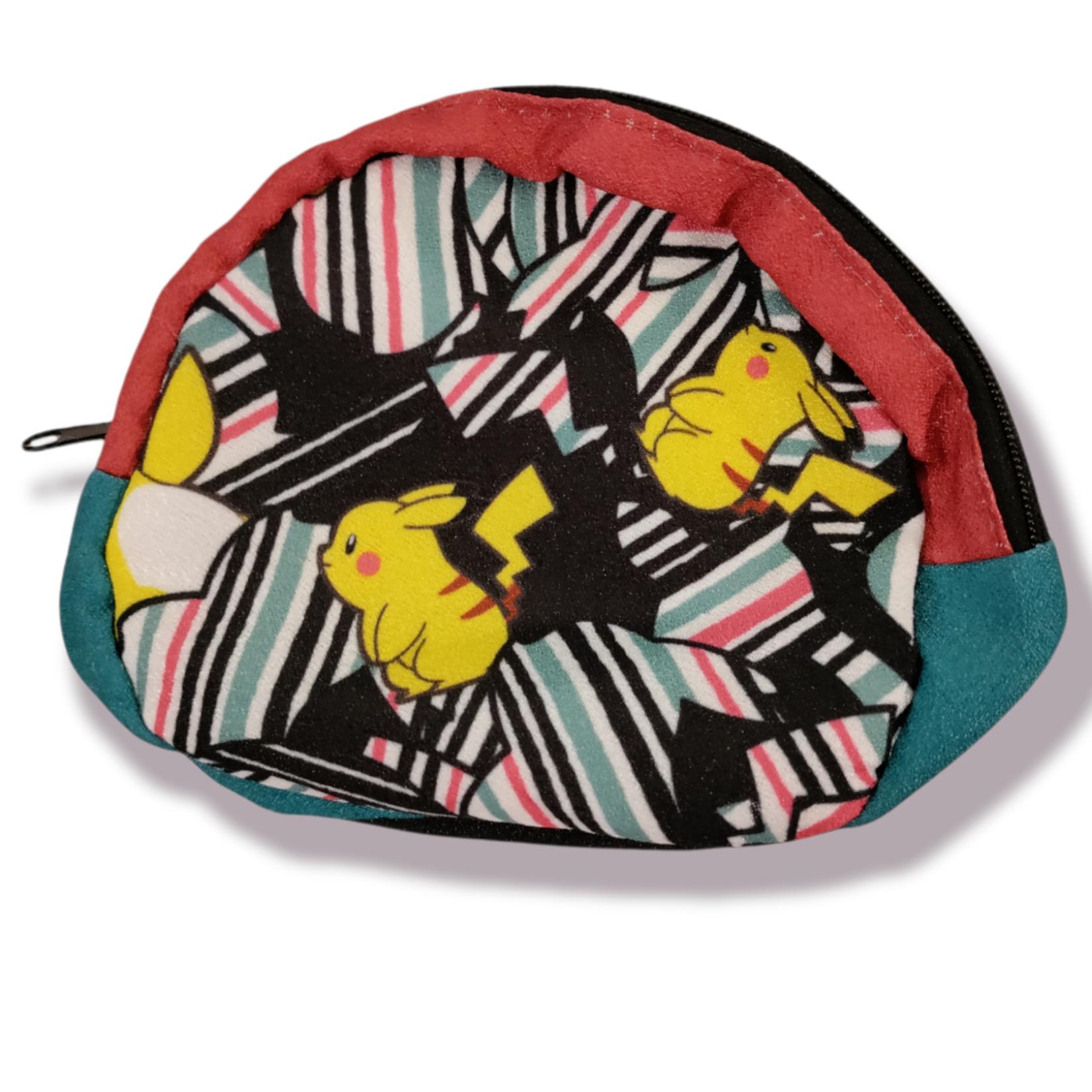 banpresto trousse Pikachu