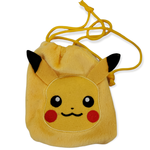 shopro Pikachu mini bag + chiffon