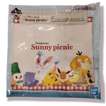 shopro Pokemon Sunny Picnic serviette