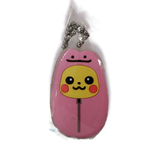 The Pokemon Company Porte clé Silicone Pokemon - Ditto pikachu