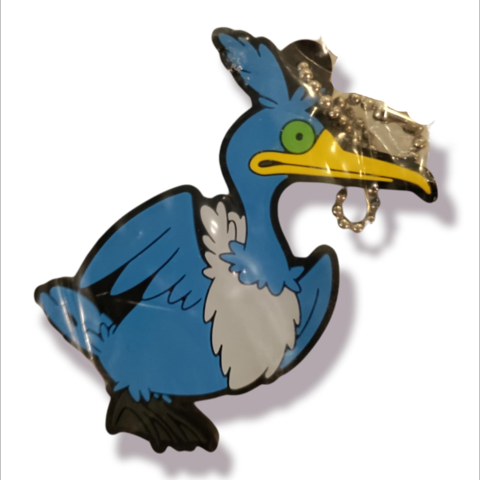 The Pokemon Company keychain Pokemon -  Cramorant