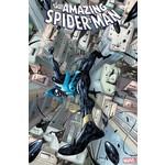 The Amazing Spider-Man #75 Coello Stormbreakers Venomized Variant