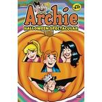 archie comics ARCHIES HALLOWEEN SPECTACULAR #1