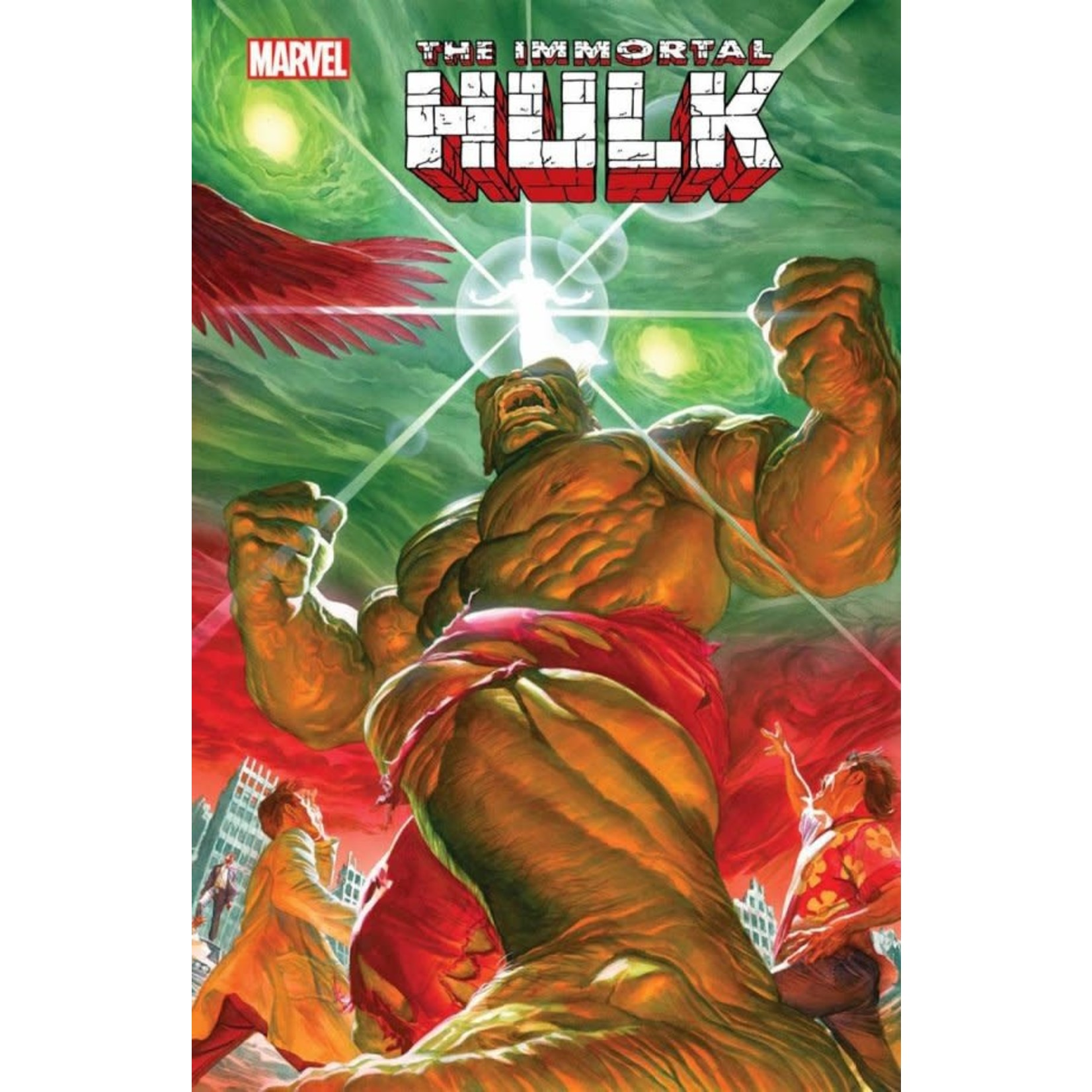 The Immortal Hulk #50