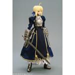 Fate/Hollow Atraxia - Saber (Japan version) 12inch figure