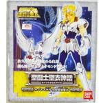 Bandai Saint Seiya - Cygnus Hyoga  - Myth Cloth - 1st Cloth Ver.