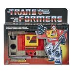Hasbro Transformers Toys Vintage G1 Autobot Blaster