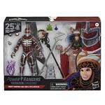 Hasbro Mighty Morphin Power Rangers -  Lord Zedd and Rita Repulsa 2-Pack