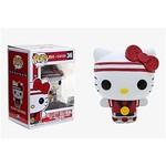 Funko Gold Medal Hello Kitty POP