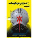 Dark Horse Cyberpunk 2077 Volume 1: Trauma Team