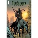 Image Gunslinger Spawn #1 Cover D Capullo