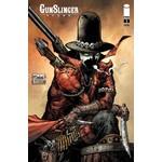 Image Gunslinger Spawn #1 Cover B McFarlane