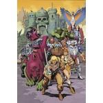 Dark Horse Masters of the Universe: Revelation #4 Cover B Adams
