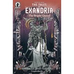Dark Horse Critical Role: The Tales of Exandria The Bright Queen #1
