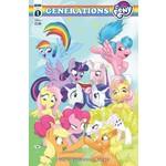 My Little Pony : Generations #1