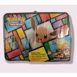 The Pokemon Company Collector's Chest Pokemon Eevee (English)