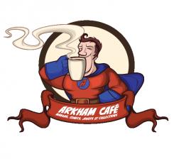 ARKHAM CAFÉ COOP