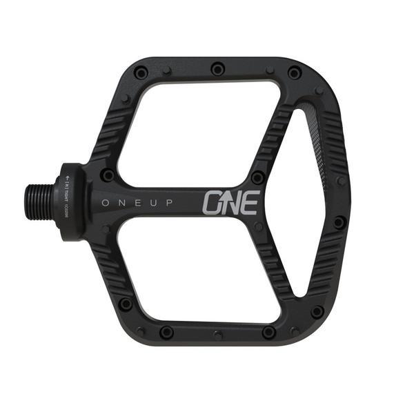 One Up, Aluminum Flat Pedals-3