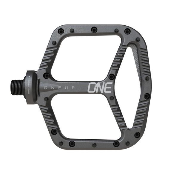 One Up, Aluminum Flat Pedals-6