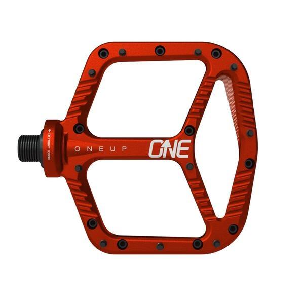 One Up, Aluminum Flat Pedals-5
