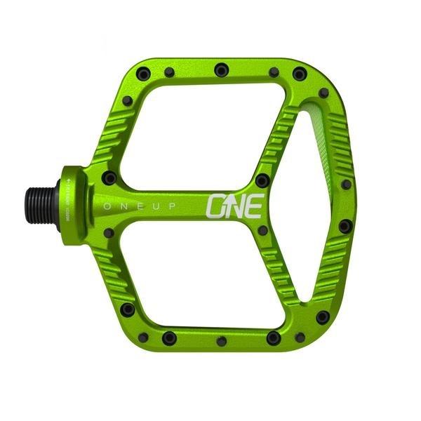 One Up, Aluminum Flat Pedals-2