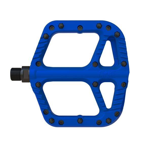 One Up, Composite Flat Pedals-4