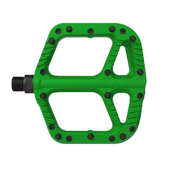 One Up, Composite Flat Pedals-1
