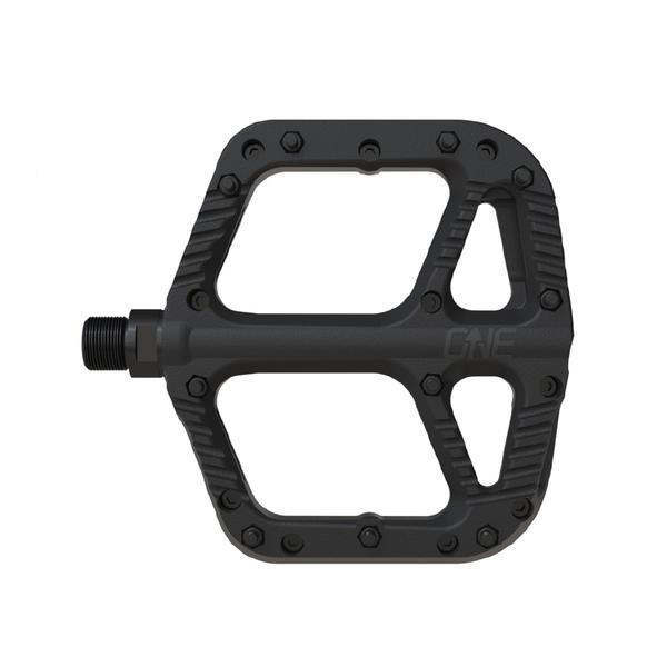 One Up, Composite Flat Pedals-3