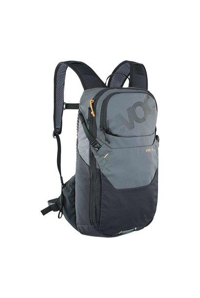 EVOC, Ride 12, Hydration Bag, Volume: 12L, w/ 2L Bladder