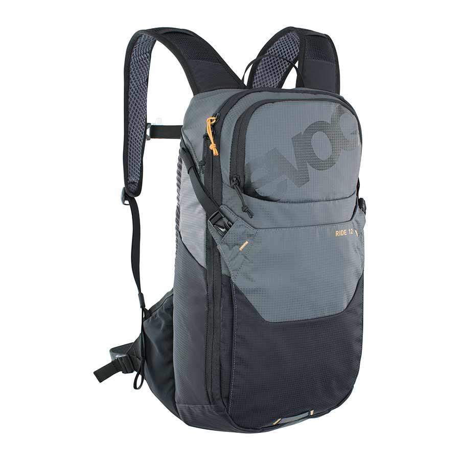 EVOC, Ride 12, Hydration Bag, Volume: 12L, w/ 2L Bladder-1
