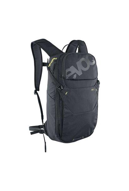 EVOC, Ride 8, Hydration Bag, Volume: 8L, w/o Bladder, Black