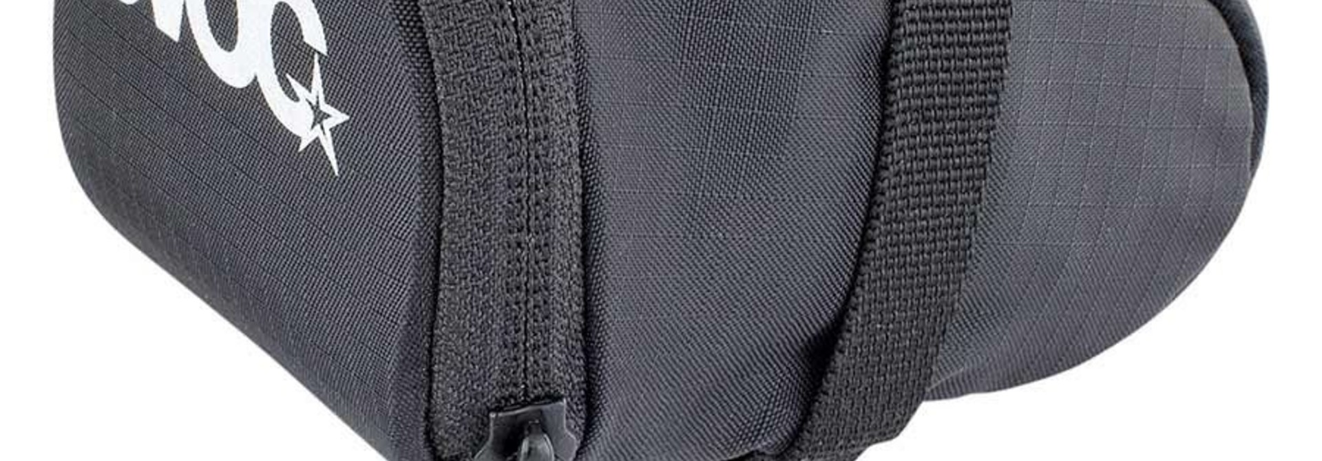 Evoc Seat Bag Black