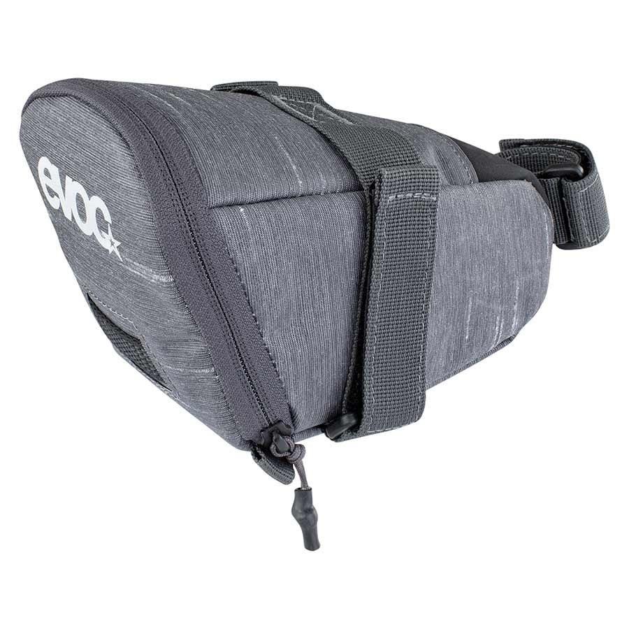 EVOC, Seat Bag Tour L, Seat Bag, 1L, Grey-1