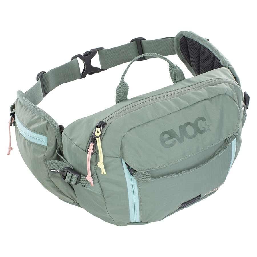 EVOC, Hip Pack, Hydration Bag, Volume: 3L, w/ 1.5L Bladder-2