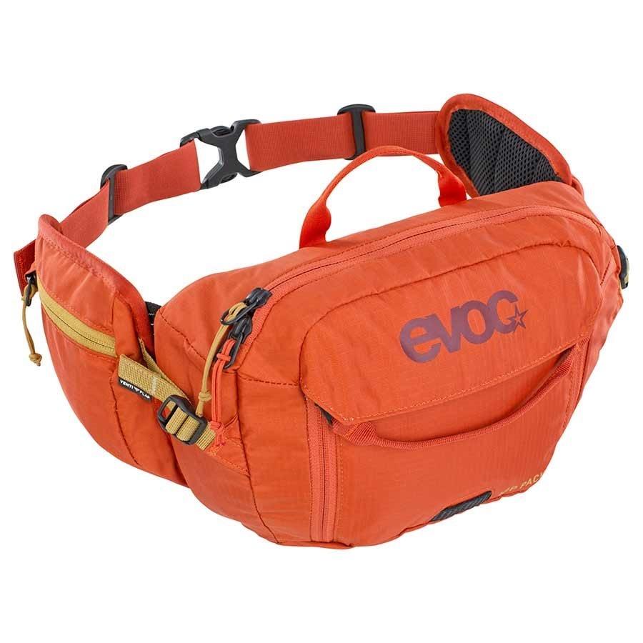 EVOC, Hip Pack, Hydration Bag, Volume: 3L, w/ 1.5L Bladder-3