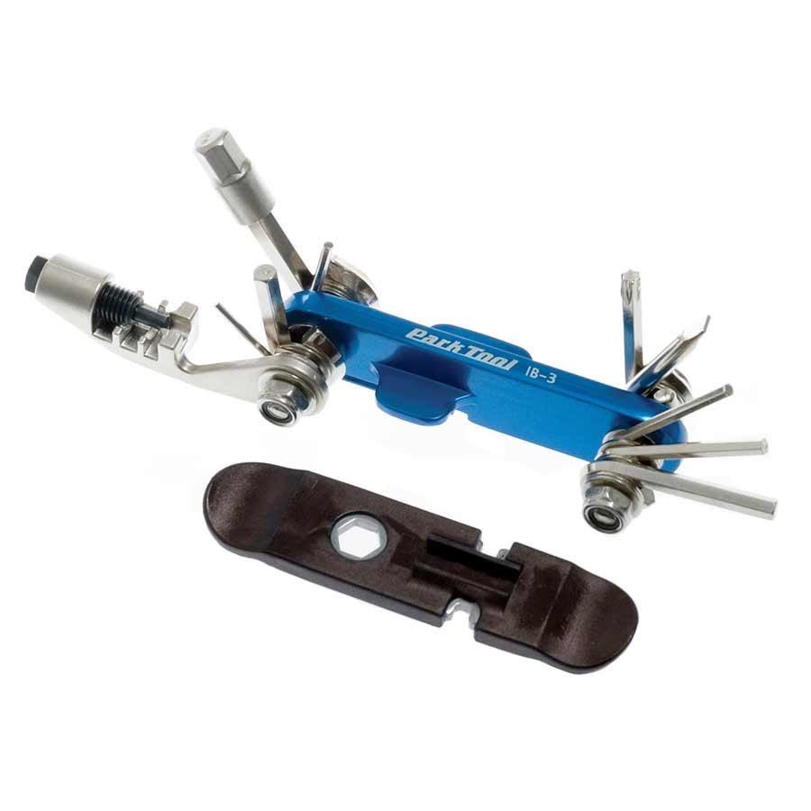 Park Tool, IB-3, I-Beam 3, Multi-tool, 13 functions-1