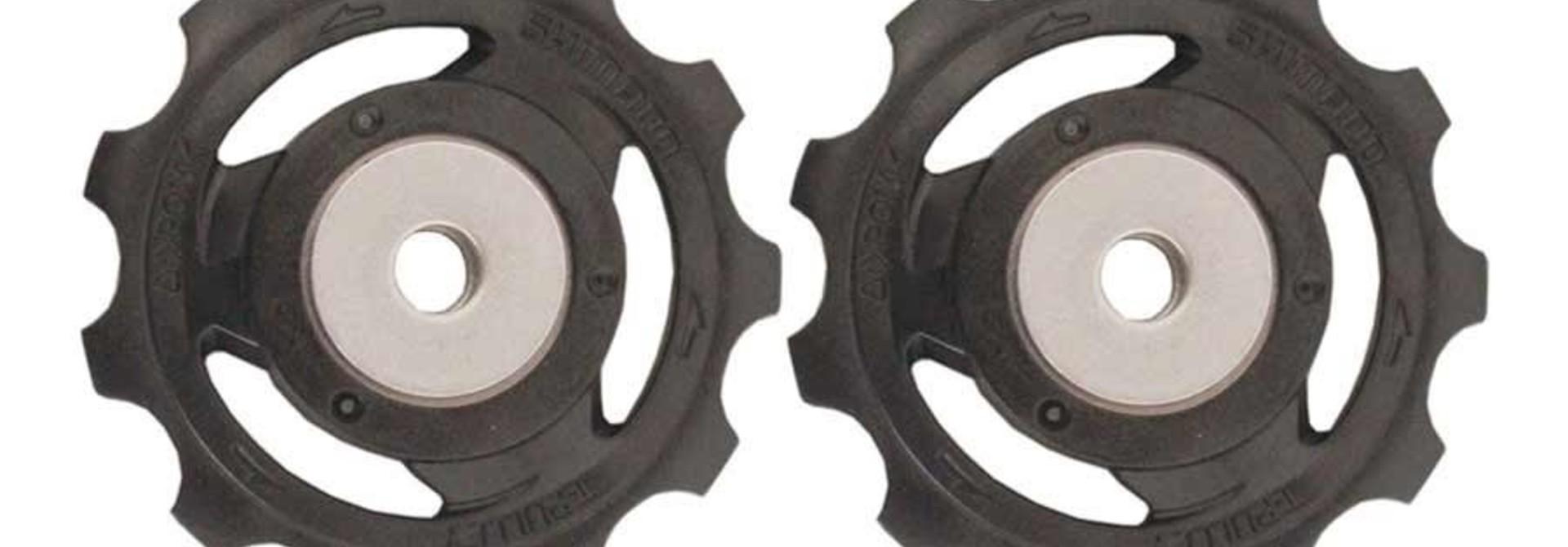 Shimano, 105 RD-R7000 Pulleys, Set, Y3F398010