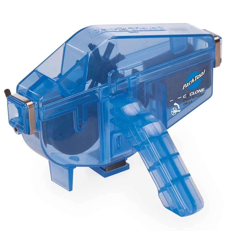 Park Tool, CM-5.3 Cyclone Chain Scrubber-1