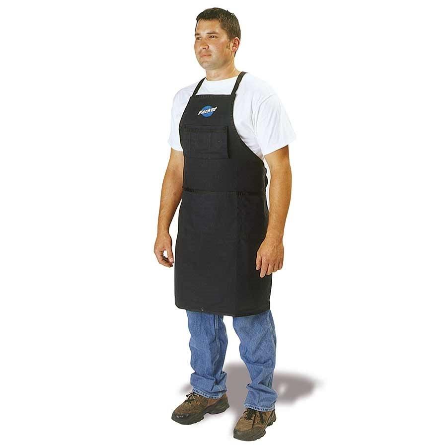 Park Tool, SA-3, Deluxe shop apron-1