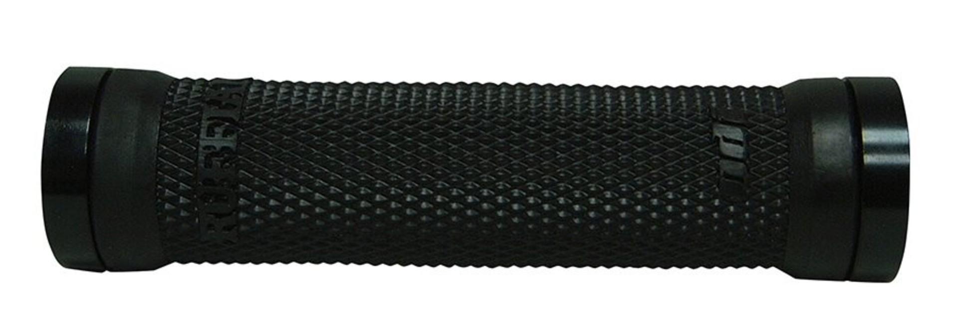ODI, Ruffian, Grips, 130mm, Black/Grey, Pair