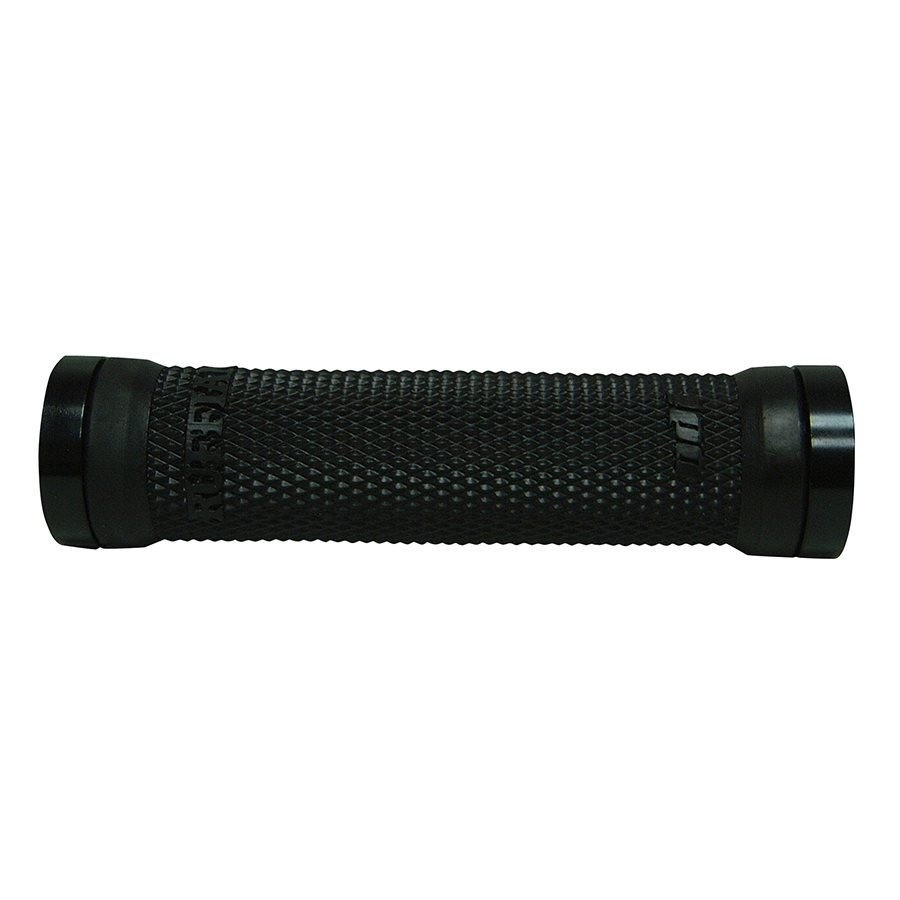 ODI, Ruffian, Grips, 130mm, Black/Grey, Pair-1