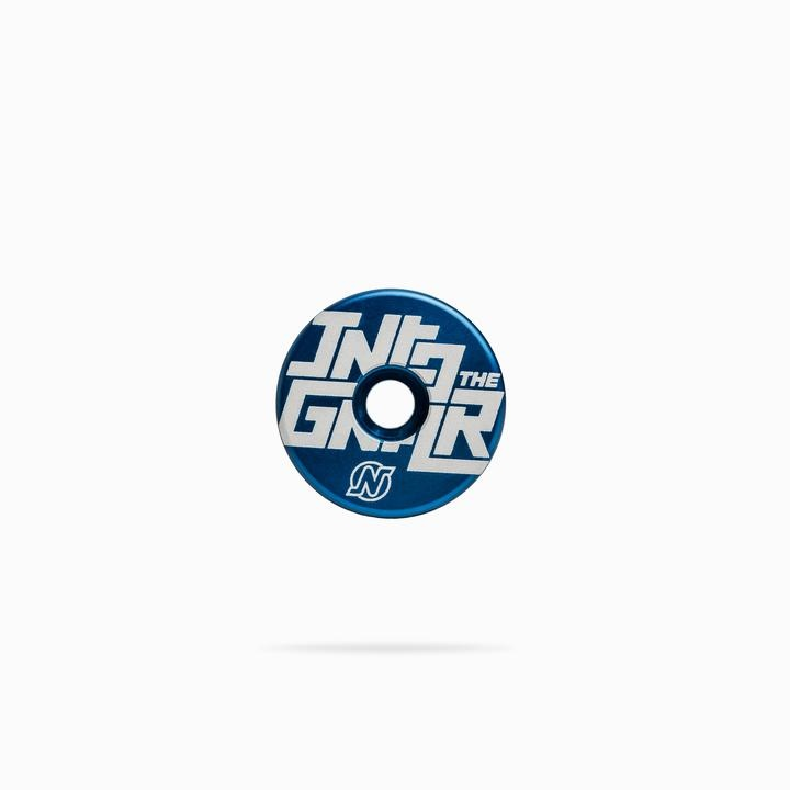 "NSB, Yoann Barelli - Into The Gnar Headset Top Cap 1-1/8""-3"