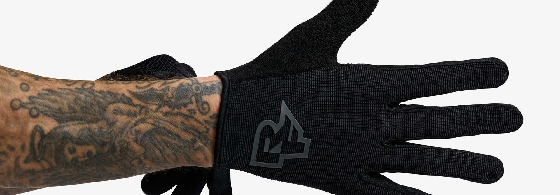 Race Face, Trigger Gloves