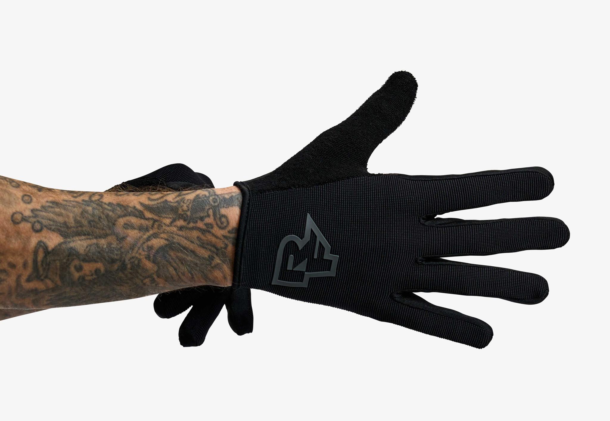 Race Face, Trigger Gloves-1