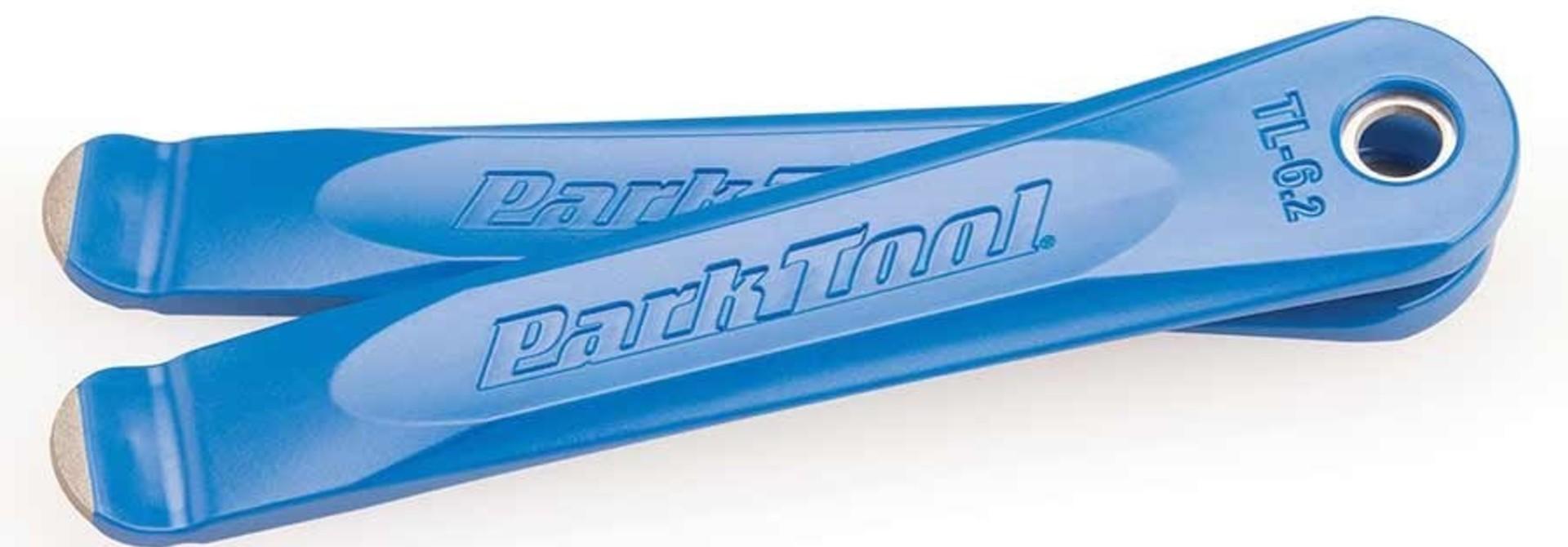 Park Tool, TL-6.2, Tire lever set