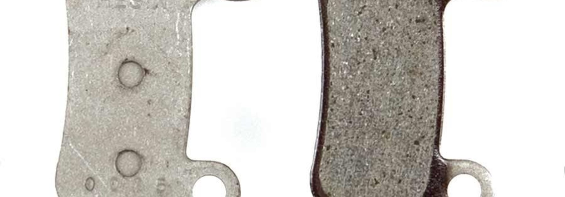 Shimano, A01S, BR-M775, Disc brake pads, Resin, Pair, A type