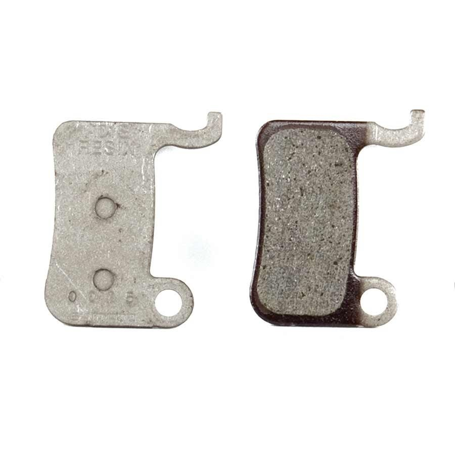 Shimano, A01S, BR-M775, Disc brake pads, Resin, Pair, A type-1
