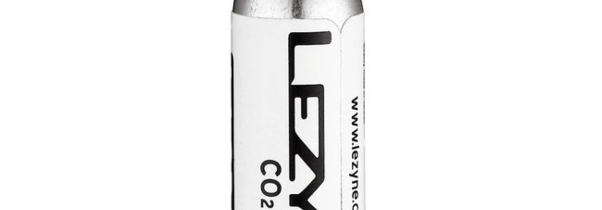 Lezyne, Threaded CO2 Refill Cartridge