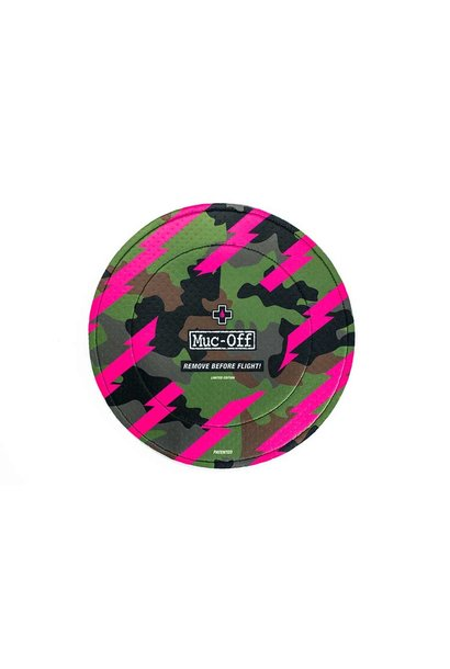 Muc-Off, Disc Brake Cover, Camo, Pair