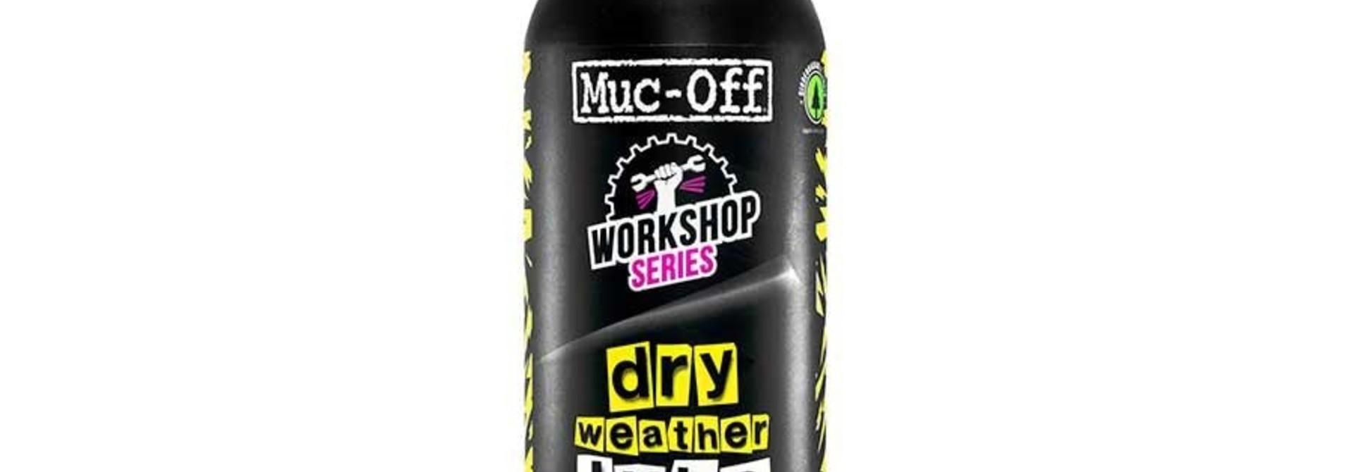 Muc-Off, Dry, Lubricant, 1L